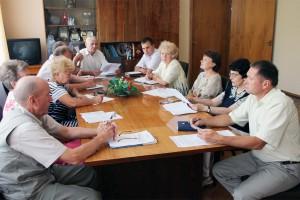 Навчально-методична рада ФПО Чернігівської області