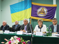 У Чернігівській обласній організації Профспілки працівників державних установ відбулася звітно-виборна конференція