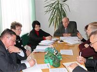 Навчально-методична рада визначилася з пріоритетами профспілкової освіти