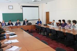 Профспілкові лідери галузі АПК навчаються та планують свою діяльність