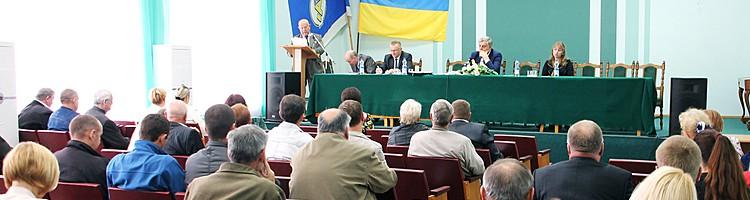 Обласна організація Профспілки комунальників визначилася з новим лідером
