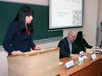 """Переддень свята 8 березня в Чернігові пройшла фахова дискусія на тему """"Соціально-трудові права жінок в Україні"""""""