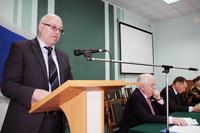 Профспілки Чернігівщини окреслюють пріоритетні напрямки діяльності