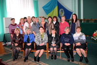 Активізація роботи профспілкових організацій через посилення профспілкового навчання