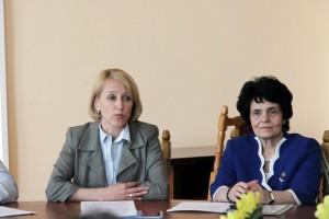 Перспективи організації оздоровлення, відпочинку дітей та учнівської молоді області