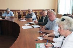 Чернігів підводить підсумки навчального року в системі профспілкової освіти
