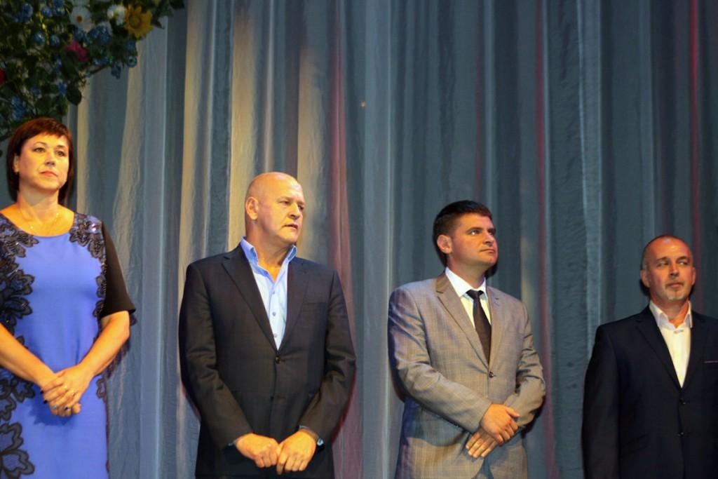 Колектив ПАТ «Чернігівгаз» відзначає 60-річчя!