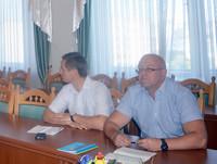 Голова ФПО бере участь у врегулюванні ситуації навколо ДП «Чернігівторф»