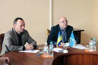 В Чернігові відновлюється повноцінний соціальний діалог з міською владою