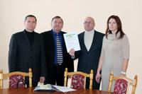Федерацію профспілкових організацій Чернігівської області визнано репрезентативною