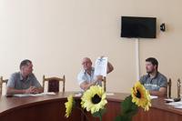 В Чернігівській області створено Спільний представницький орган репрезентативних профспілок на територіальному рівні