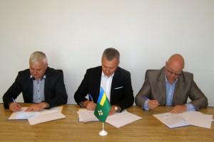 На Чернігівщині підписано нову угоду про соціальне партнерство у сфері пенсійного забезпечення