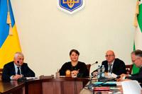 Схвалена територіальна угода про регулювання основних соціально-економічних принципів та трудових відносин до 2020 року