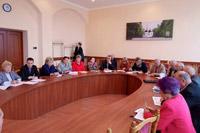 Рішення президії: територіальна угода на новий термін готова до підписання