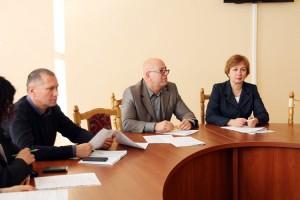 Чернігів визначає пріоритети на новий навчальний рік