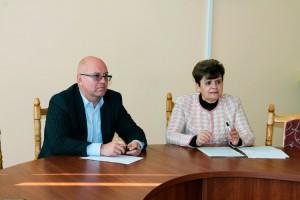 Профспілкові лідери області вивчають нюанси пенсійної реформи
