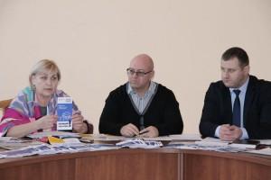 Проект «Я МАЮ ПРАВО» об'єднує соціальних партнерів на Чернігівщині