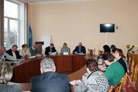 Чернігівщина відзначає кращі первинні профспілкові організації