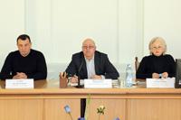 Громадська рада при ОДА: меншим складом, проте ефективніше