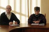Чергове засідання Президії ФПО на Чернігівщині: положення про молодіжну раду, підсумки виконання угод, затвердження бюджету