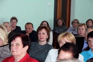 Профспілки Чернігівщини аналізують поточну соціально-економічну ситуацію в області на засіданні ради Федерації