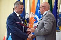 Профспілки Чернігівщини і Гомельщини планують розширити співпрацю