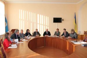 В Чернігові визначили напрямки розвитку профспілкової освіти на новий навчальний рік
