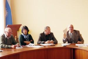 Профспілки Чернігівщини готові до активного захисту інтересів спілчан