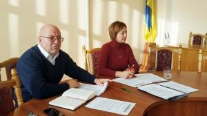 Працюємо на перспективу профспілкового навчання всієї України